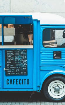 software para fastfood y foodtrucks